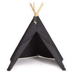 Roommate legetelt - Hippie Tipi - Anthracite