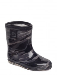 Rubber Boot W. Lining Baby