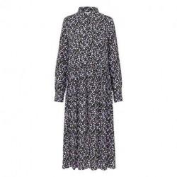 Rubeen Antinea Print Dress 49427769 fra mbyM