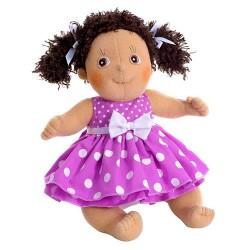 Rubens barn dukke - Rubens Kids - Clara