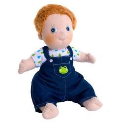 Rubens barn dukke - Rubens Kids - Jonathan