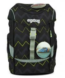 Rygsæk fra Ergobag - Mini+ - Racing