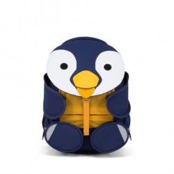 Rygsæk til børnehaven Polly Penguin Affenzahn