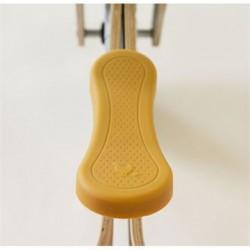 Sædebetræk Gul til Wishbone løbecykel