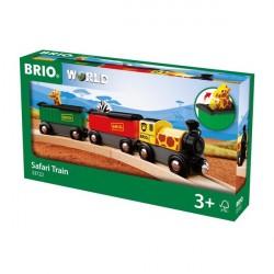 Safari Tog - 33722 - BRIO Tog