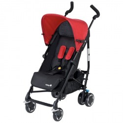 Safety 1st - Compa'city - Optical Red