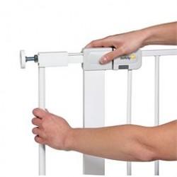 Safety1st forlænger til sikkerhedsgitter - Hvid - 7 cm