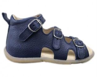 Sandal 'ala BabyBotte', navy
