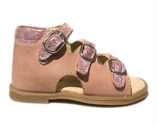 Sandal 'ala BabyBotte', rosa