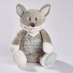 Sansebamse DooDoo Foxy