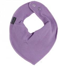 Savlesmæk fra Mikk-Line - Bandana - Lavendel
