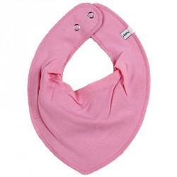 Savlesmæk fra Pippi - Bandana - Bubblegum Pink
