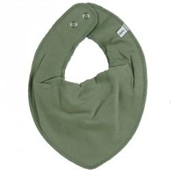 Savlesmæk fra Pippi - Bandana - Dusty Green