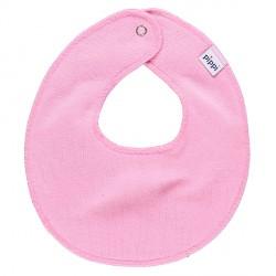 Savlesmæk fra Pippi - Rund - Baby pink
