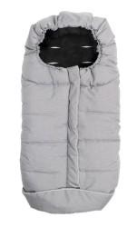Scandia Kørepose grå