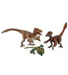 Schleich Dinosaurs - Rovfugle