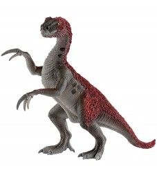Schleich Dinosaurs - Therizinosaurus Unge - H: 15 cm