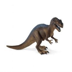 Schleich Dinosaurus Acrocanthosaurus