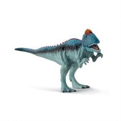 Schleich Dinosaurus Cryolophosaurus