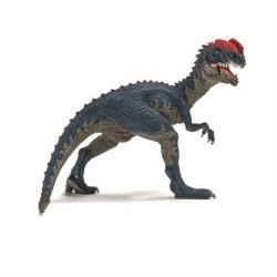 Schleich Dinosaurus Dilophosaurus