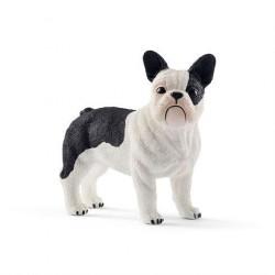 Schleich Fransk Bulldog 13876