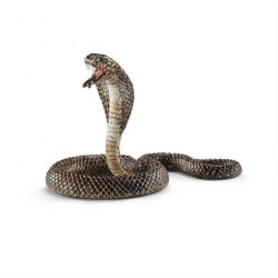 Schleich Kobra slange