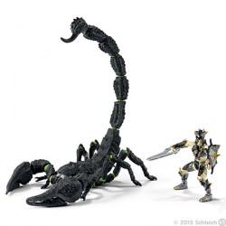 Schleich - Skorpionridder