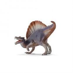 Schleich Spinosaurus violet 14542