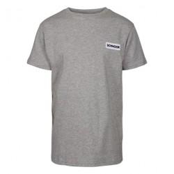 Schnoor T-shirt - Grå
