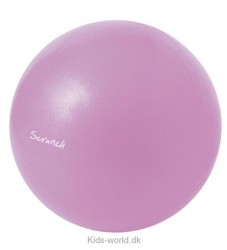 Scrunch Bold - Lavendel