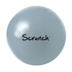 Scrunch Bold, lyseblå