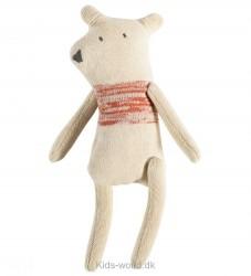 Sebra Bamse - Strikket - 31 cm - Beary