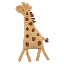 Sebra plysdyr Giraffen - Gleen
