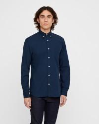 Selected Collect langærmet skjorte