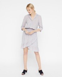 Selected Femme Danni skjorte