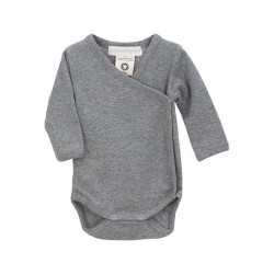 Serendipity Newborn Body Grey