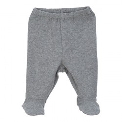 Serendipity Newborn Pants Grey