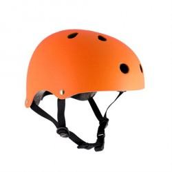 SFR Cykelhjelm Orange 49-52 cm - 2-6 år