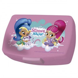 Shimmer and Shine Madkasse |Our Pets