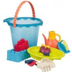 Shore Thing - Spandsæt i Blå fra B Toys