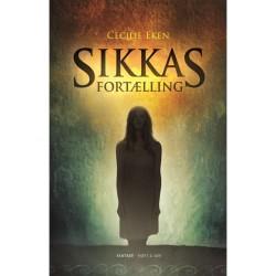 Sikkas Fortælling - Hæftet