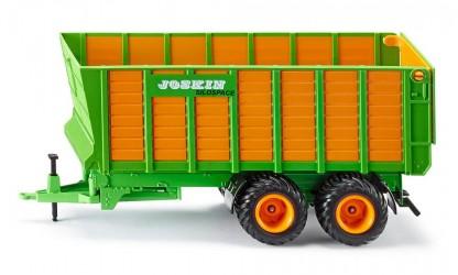 Siku - Joskin Ensilage trailer