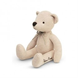 Silver Cross Bamse Timble