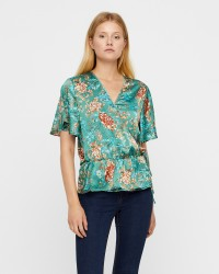 Sisters Point Effo- SS1 bluse