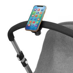 Skip Hop mobilholder til klapvogn - Stroll & Connect Mobile