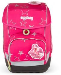 Skoletaske fra Ergobag - Cubo - CinBearella