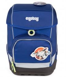 Skoletaske fra Ergobag - Cubo - OutBEARspace