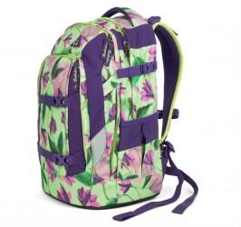 Skoletaske rygsæk - Satch Pack - Ivy Blossom (30L)
