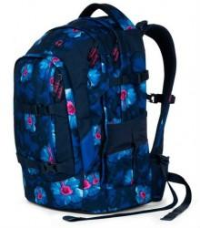 Skoletaske rygsæk - Satch Pack - Waikki Blue (30L)