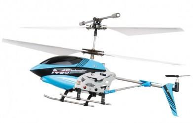 Skytech M5 IR Fjernstyret Metal Helikopter med Gyro